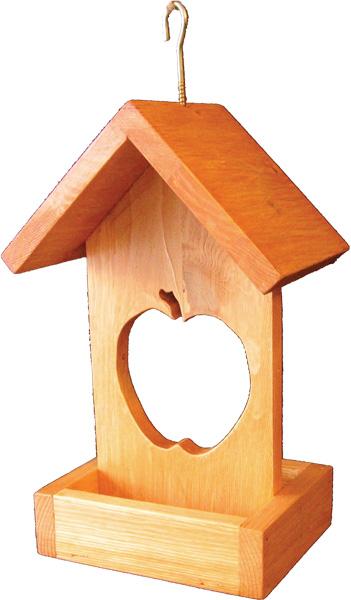 Кормушки деревянные для кроликов
